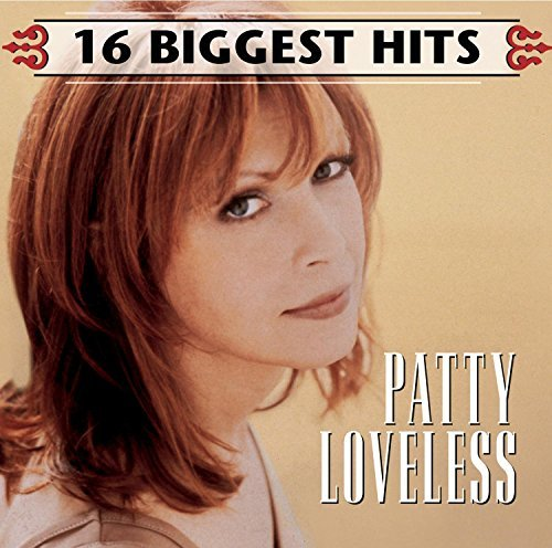 Patty Loveless 16 Biggest Hits