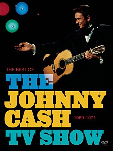 Johnny Cash Best Of The Johnny Cash Show 2 DVD