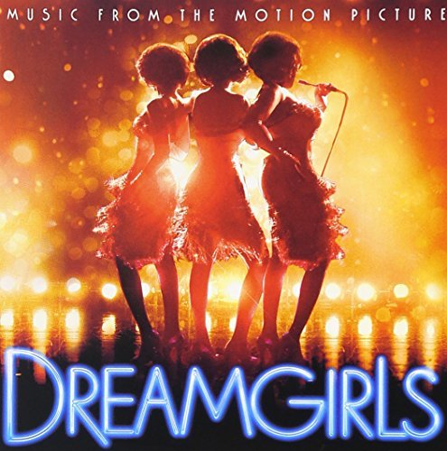 Dreamgirls Soundtrack Import Gbr