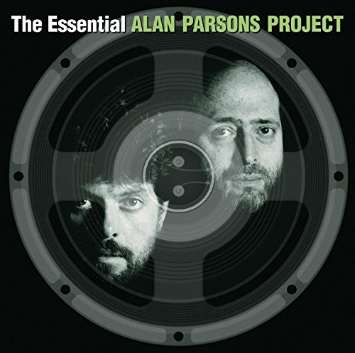 The Alan Parsons Project Essential Import Eu 2 CD Set Remastered