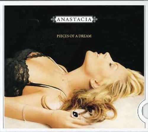 Anastacia Pieces Of A Dream Import Eu Disc Box Slider Package