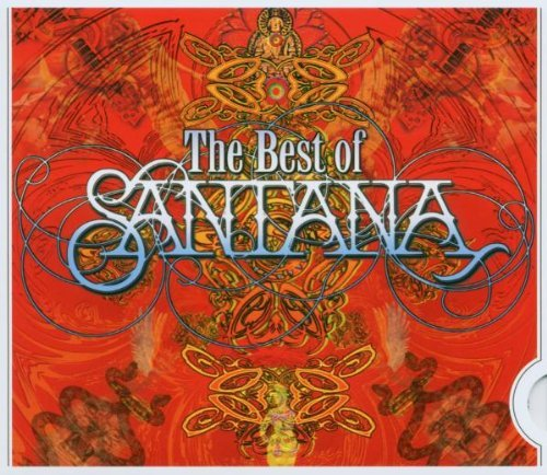 Santana Best Of Santana Slider