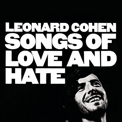 Leonard Cohen Songs Of Love & Hate Deluxe Ed. Digipak Incl. Bonus Track