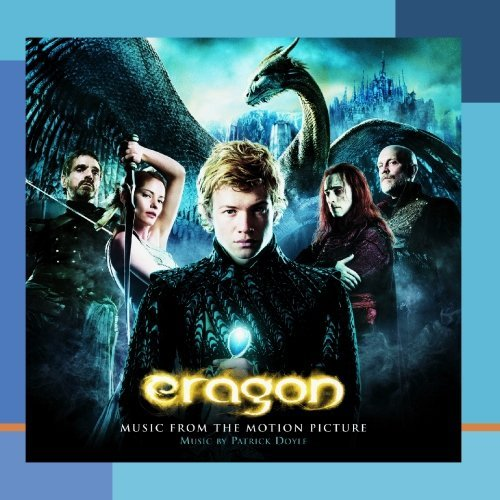Eragon Soundtrack CD R