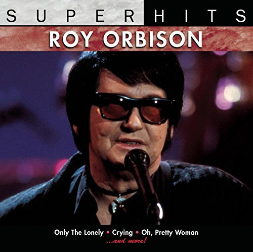 Orbison Roy Super Hits Super Hits