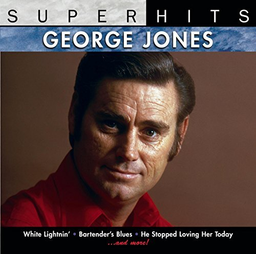 George Jones Vol. 1 Best Of George Jones Volume 1 Best Of George Jones