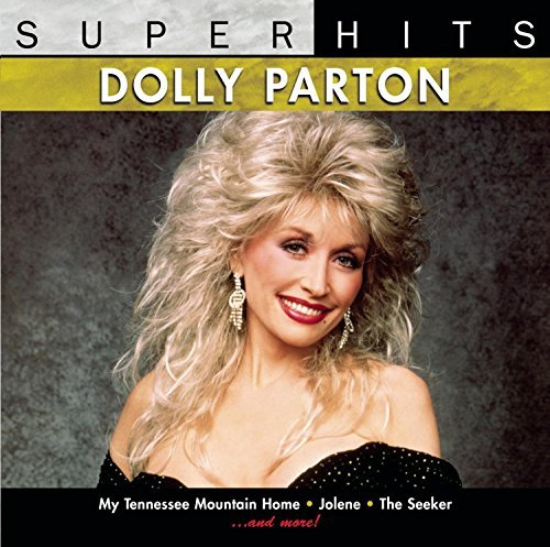 Parton Dolly Super Hits Hdcd Super Hits