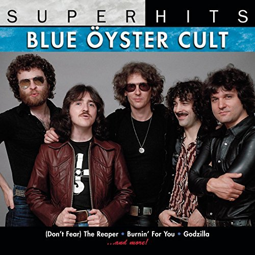 Blue Oyster Cult Super Hits Super Hits
