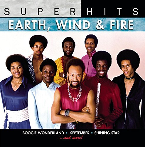 Earth Wind & Fire Super Hits Super Hits