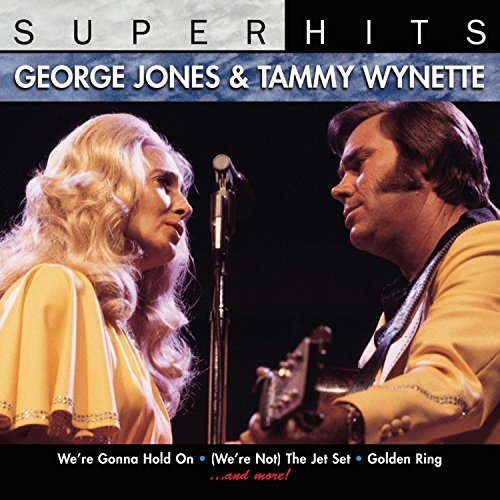 Jones Wynette Super Hits Super Hits