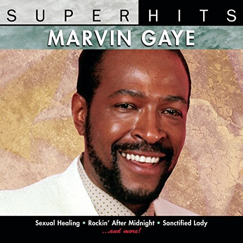 Marvin Gaye Super Hits Super Hits