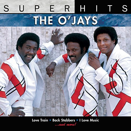 O'jays Super Hits Super Hits