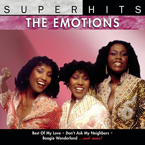 Emotions Super Hits Super Hits