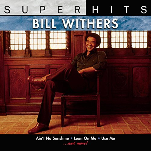 Bill Withers Super Hits Super Hits