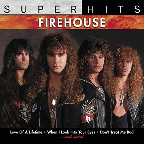 Firehouse Super Hits Super Hits