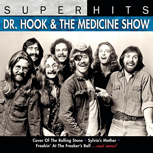 Dr. Hook Super Hits Super Hits