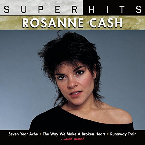Rosanne Cash Super Hits Super Hits