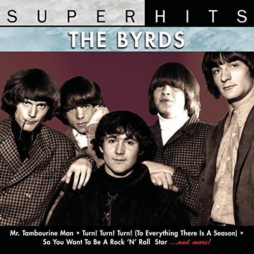 Byrds Super Hits Super Hits