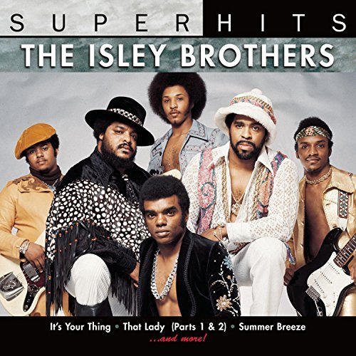 Isley Brothers Super Hits Super Hits