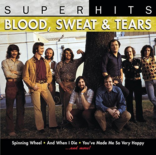 Blood Sweat & Tears Super Hits Super Hits