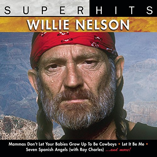 Willie Nelson Vol. 2 Super Hits Of Willie Ne Super Hits
