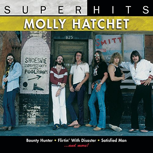 Molly Hatchet Super Hits Super Hits