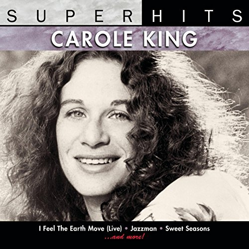 Carole King Super Hits Super Hits