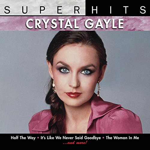 Crystal Gayle Super Hits Super Hits