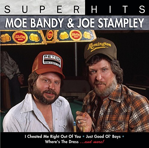 Bandy Stampley Super Hits Hdcd Super Hits