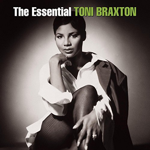 Toni Braxton Essential Toni Braxton Import Gbr 2 CD Set