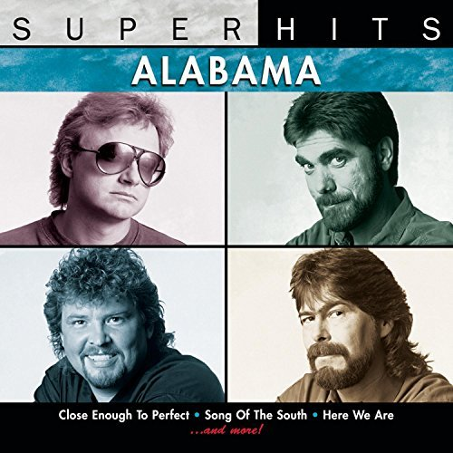 Alabama Vol. 2 Super Hits Super Hits