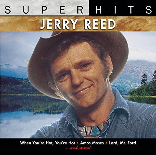Reed Jerry Super Hits Super Hits