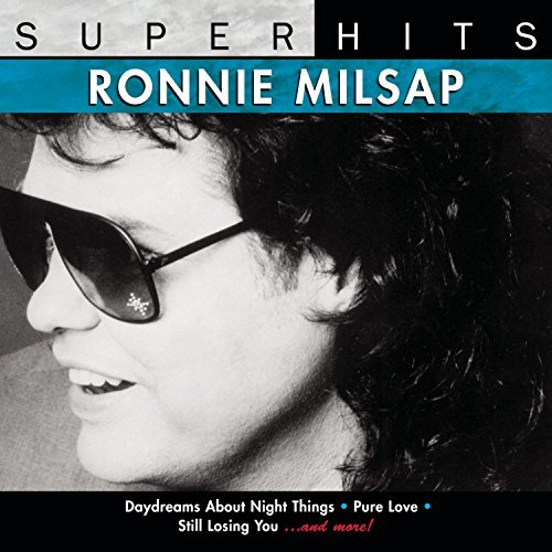 Ronnie Milsap Super Hits Super Hits