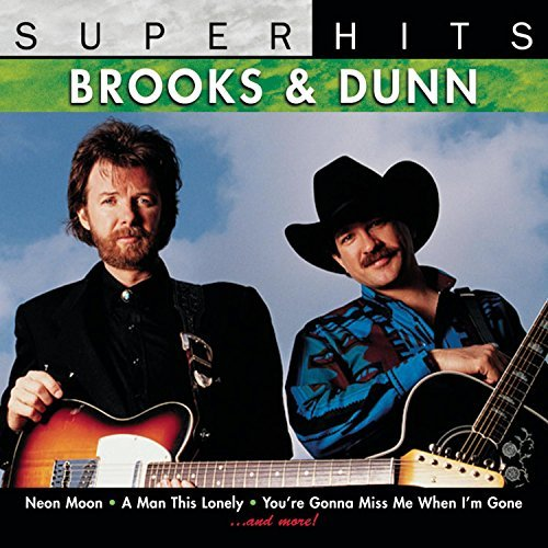 Brooks & Dunn Super Hits Super Hits