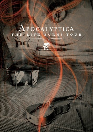 Apocalyptica Life Burns Tour DVD Explicit Version