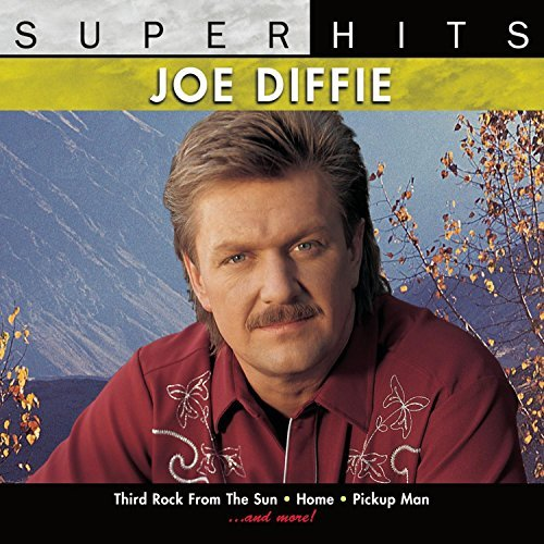 Joe Diffie Super Hits Super Hits