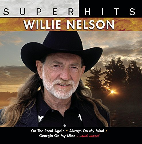 Willie Nelson Super Hits Super Hits