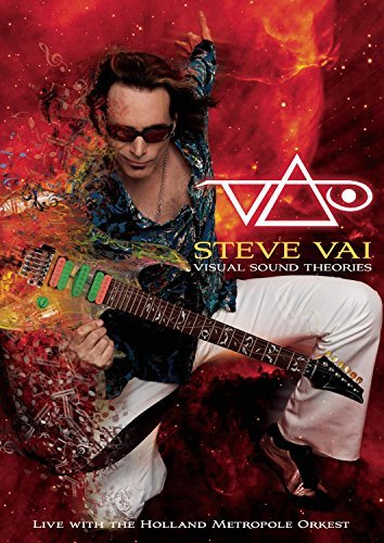 Steve Vai Visual Sound Theories