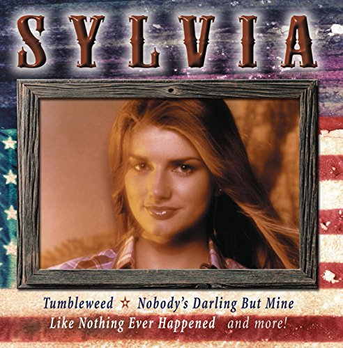 Sylvia All American Country