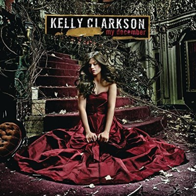 Clarkson Kelly My December