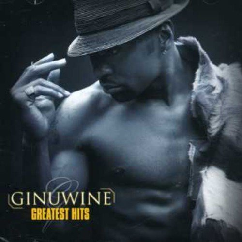 Ginuwine Greatest Hits Import Gbr