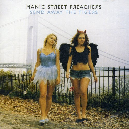 Manic Street Preachers Send Away The Tigers Import Gbr