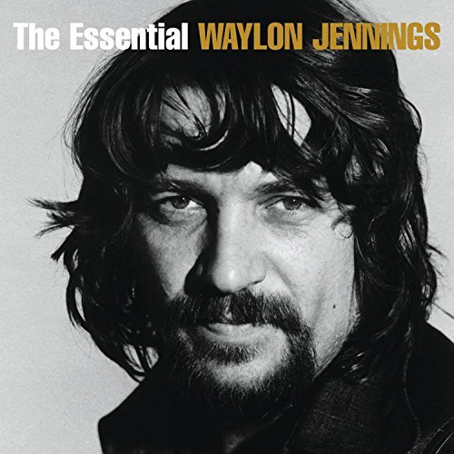 Waylon Jennings Essential Waylon Jennings Import Gbr 2 CD Set