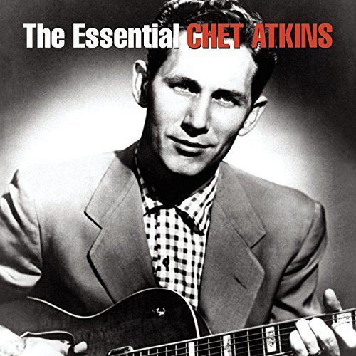Chet Atkins Essential Chet Atkins Import Gbr 2 CD Set