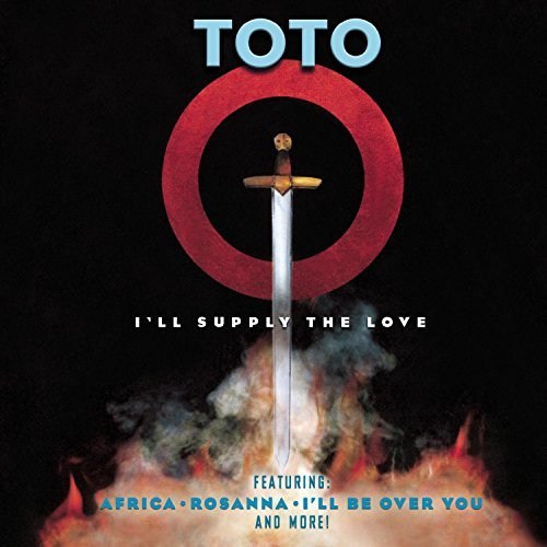 Toto I'll Supply The Love