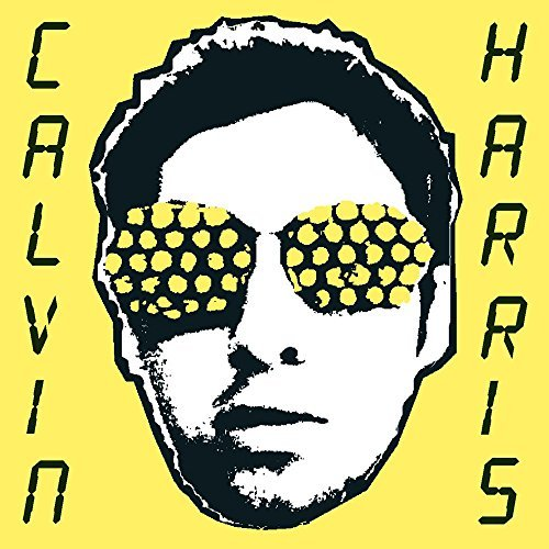 Harris Calvin I Created Disco