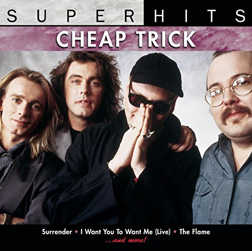Cheap Trick Super Hits Super Hits