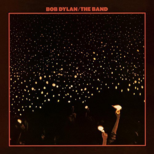 Bob Dylan Before The Flood 2 CD Set Digipak