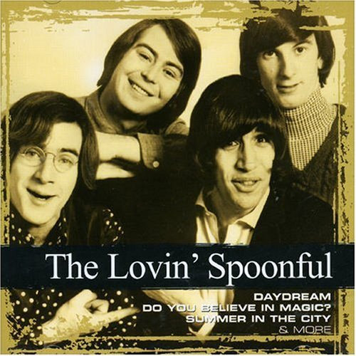 Lovin' Spoonful Collections Import Gbr
