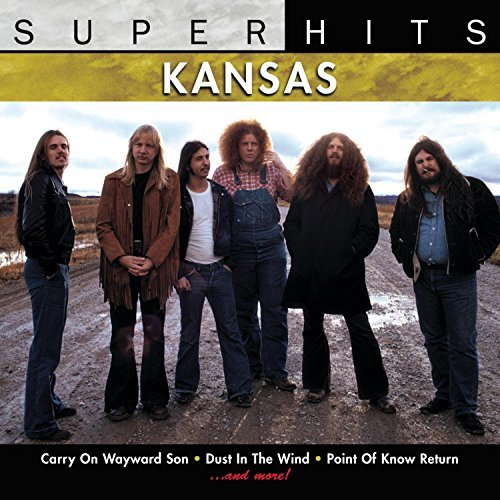 Kansas Super Hits Super Hits